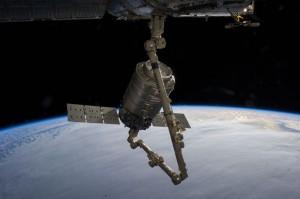 NASA: ISS va fi reaprovizionată a 3-a oară de capsula Cygnus (foto:softpedia.com)