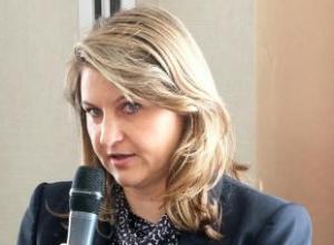 Fostul ministru al Comunicaţiilor Adriana Țicău.