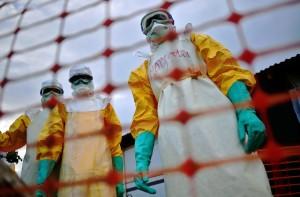 Liberia: Cameraman american al NBC News infectat cu Ebola (Foto:nbc.com)