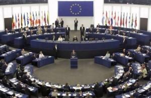 Noua Comisie Europeană are girul Parlamentului European.