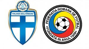 Preliminarii EURO 2016, grupa F: Finlanda vs Romȃnia