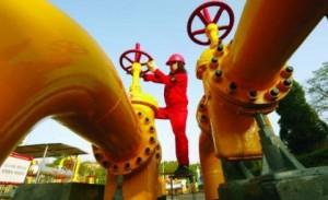 Livrǎrile de gaz din Rusia cǎtre Romȃnia au fost reduse cu 18% (foto:basarabia.md)