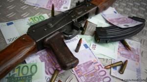 Germania va continua exporturile de arme cǎtre țǎrile arabe (foto:dw,de)