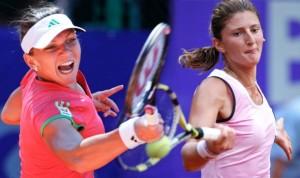 Clasament WTA: Halep a coborȃt pe 4, Begu a urcat 19 poziții (foto:tenis-live.ro)