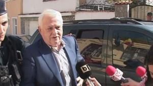 Viorel Hrebenciuc, reținut de procurorii DNA