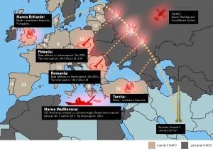 Reacţia Guvernului României la ameninţările Rusiei