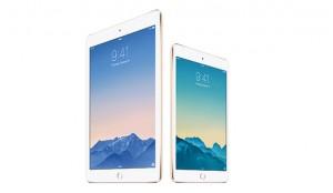 Totul despre noile iPad Air 2, iPad mini 3 și iMac.