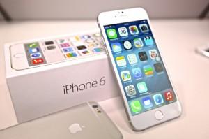 Noile iPhone 6 și iPhone 6 Plus sosesc în România.