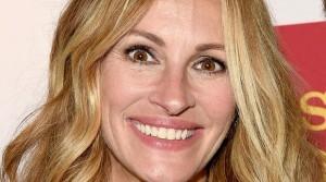 Cum arată Julia Roberts, la 47 de ani