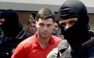 Tiago Gomes da Rocha, criminalul care a șocat Brazilia.