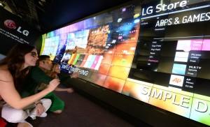 De ce renunţă LG la producţia de televizoare cu plasmă