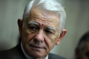 Meleșcanu: Nu am fost nici ofițer activ, nici acoperit