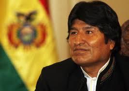 Alegeri Bolivia: Evo Morales aproape de al treilea mandat (foto:dailystormer.com)