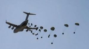 Siria: Mai multe arme livrate de americani au ajuns pe mȃinile SI (foto:article.wn.com)