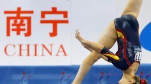 Gimnastică – CM Nanning 2014: Echipa feminină, pe locul 4