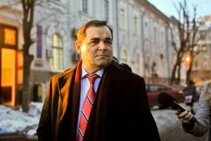 Mihai Necolaiciuc, patru ani şi şase luni de închisoare cu executare.