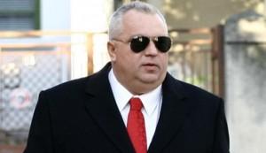 Șeful CJ Costanța, Nicușor Constantinescu.