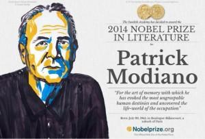 Patrick Modiano este considerat cel mai mare scriitor francez în viață.