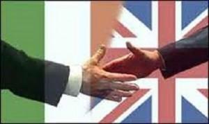 La Belfast au fost demarate noi discuții pentru obținerea de progrese în procesul de pace din Irlanda de Nord. (foto:papermasters.com)