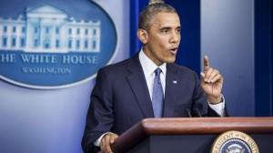 Ebola/epidemie: Obama se opune ȋnchiderii  frontierelor (foto: rtlnieuws.nl)