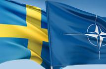 Suedia nu își propune să adere la NATO.