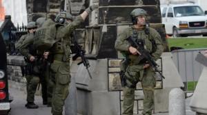 Atacuri armate la Ottawa. Acțiunile teroriste SI ar putea continua ȋn SUA și Canada (foto:cbc.ca)