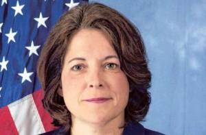 SUA: De ce a demisionat directoarea Secret Service, Julia Pierson (foto:gulfnews.com)