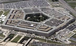 Pentagonul despre strategia abordatǎ de SUA ȋn lupta cu Statul Islamic (foto:theguardian.com)