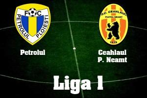 Liga I, etapa 11: Petrolul - Ceahlăul (video live)