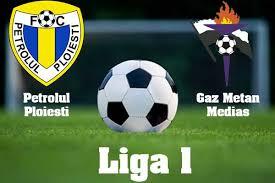Liga 1, etapa a 10-a: Petrolul Ploiești – Gaz Metan Mediaș (live video)