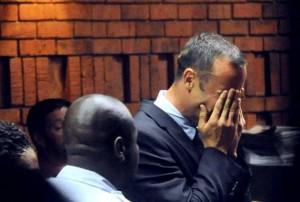Câți ani de închisoare a primit Oscar Pistorius.