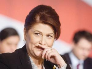 Vești bune de la ministrul Muncii, Rovana Plumb.
