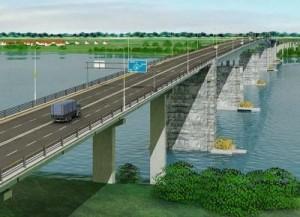România şi Bulgaria vor să construiască încă două poduri peste Dunăre