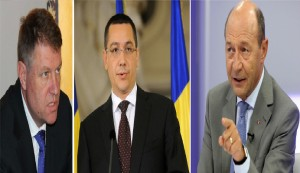 Ponta: Băsescu are boala puterii și Iohannis boala caselor