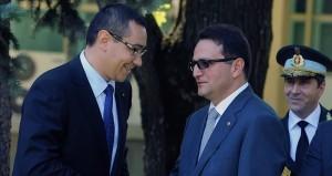Ce zice Ponta despre demisia lui Maior