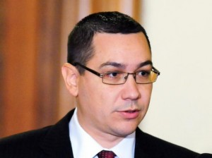 Ar putea Romȃnia sǎ schimbe forma de guvernǎmȃnt? Ce referendum pregǎtește Ponta (foto:m.obiectiv.info)
