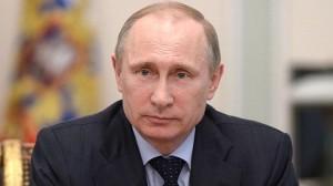 Putin nemulțumit de atitudinea lui Obama fațǎ de Rusia (foto:newstalk.florida.com)