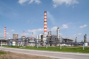 Rafinǎria Lukoil-Petrotel ȋși reia activitatea (foto:lukoil.ro)