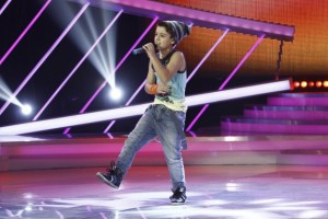 Next Star: Cȃștigǎtorul ediției a 3-a, Rariș Crișan, aratǎ cǎ a moștenit talentul tatǎlui (foto:nextstar.a1.ro)