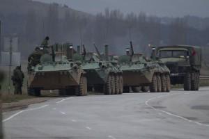 OSCE ar fi primit dovezi privind agresiunea Rusiei ȋn Ucraina (foto:proudukrainian.com)