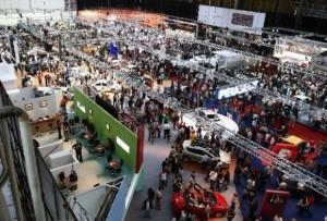 Salonul Auto Bucureşti 2014. Care sunt premierele ediției.