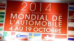 Cine sunt vedetele Salonului auto de la Paris