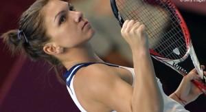 Simona Halep s-a retras din turneul de la Beijing