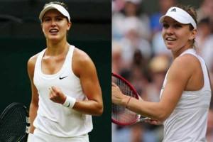 Tenis, Turneul Campioanelor: Simona Halep - Eugenie Bouchard (video live)