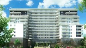 Un complex rezidențial de lux va fi construit lȃngǎ Parcul Herǎstrǎu (foto:economica.net)