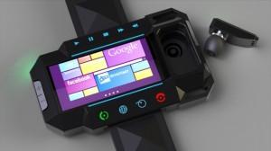 Microsoft pregǎtește lansarea unui smartwatch (Foto:dvice.com)
