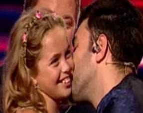 Vocea României, 17 octombrie. Pe cine a sărutat Smiley