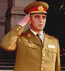 Generalul Stefan Gusa