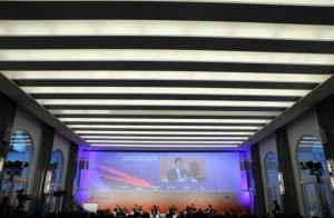 Summit-ul UE al Europei de Sud-Est, la București.