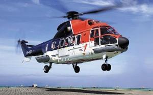 Airbus va construi elicoptere Super Puma la Brașov.